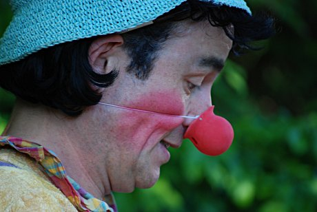 Foto: Clown Willy